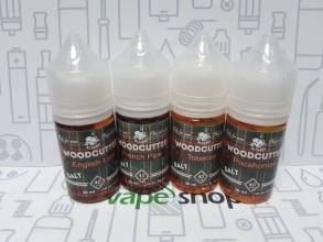 Жидкость SALT Woodcutter 30 мл 40 мг/мл